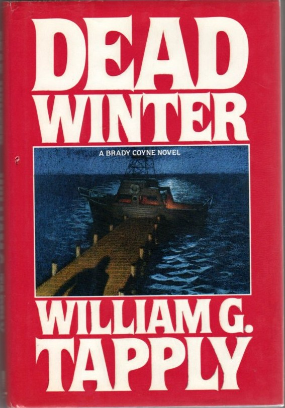Image for Dead Winter