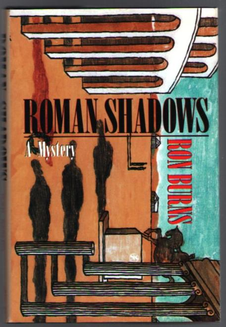 Image for Roman Shadows
