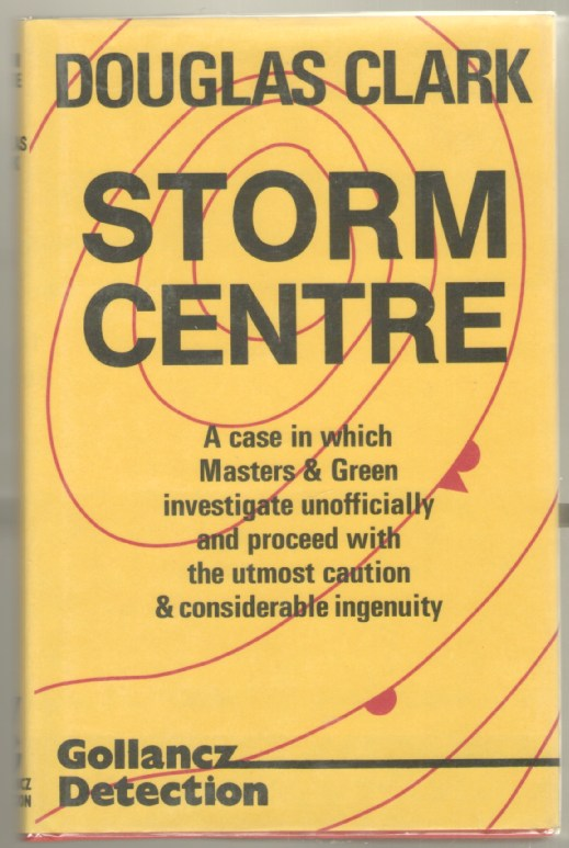 Image for Storm Centre
