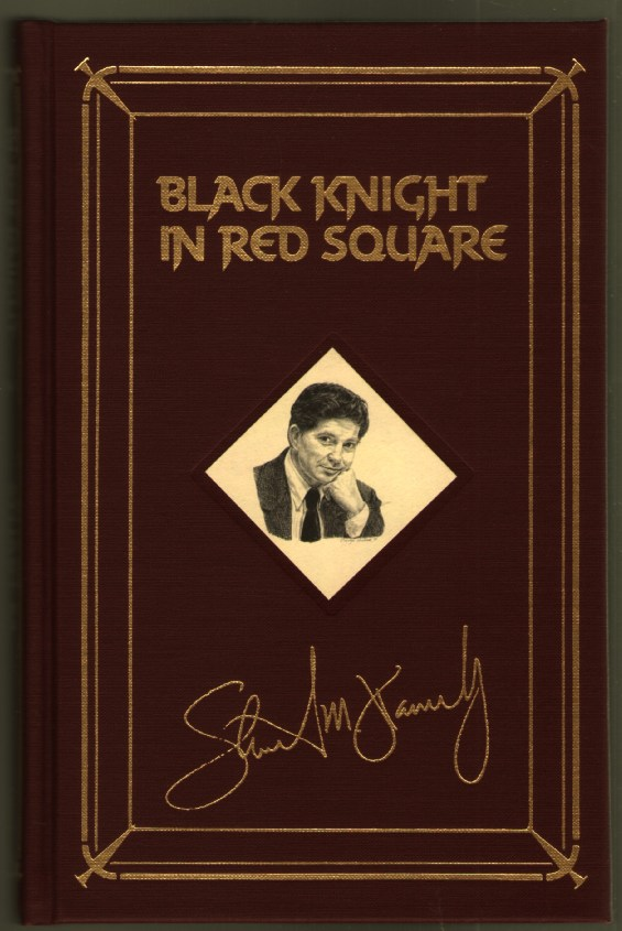 Image for Black Knight in Red Square