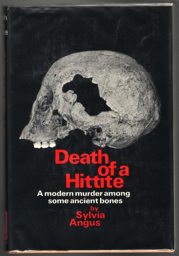 Image for Death of A Hittite