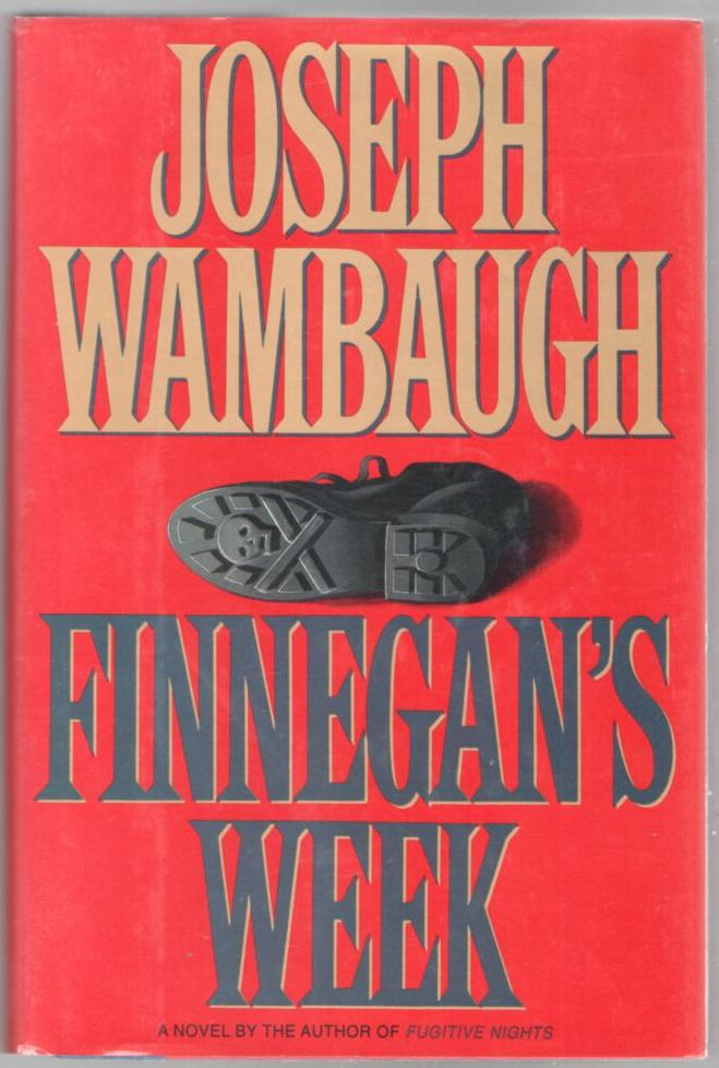 Image for Finnegan's Week