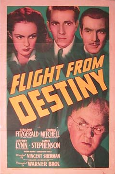 "Image for ""Flight from Destiny"""