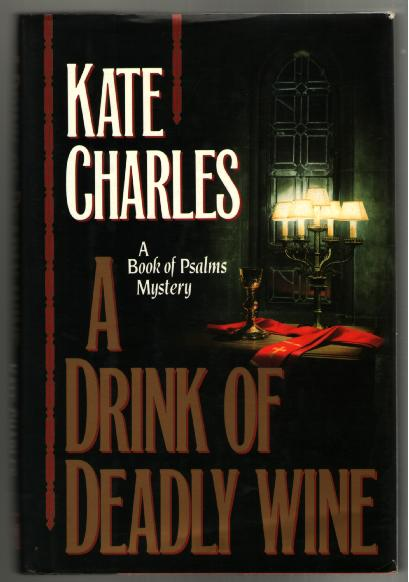 Image for A Drink of Deadly Wine