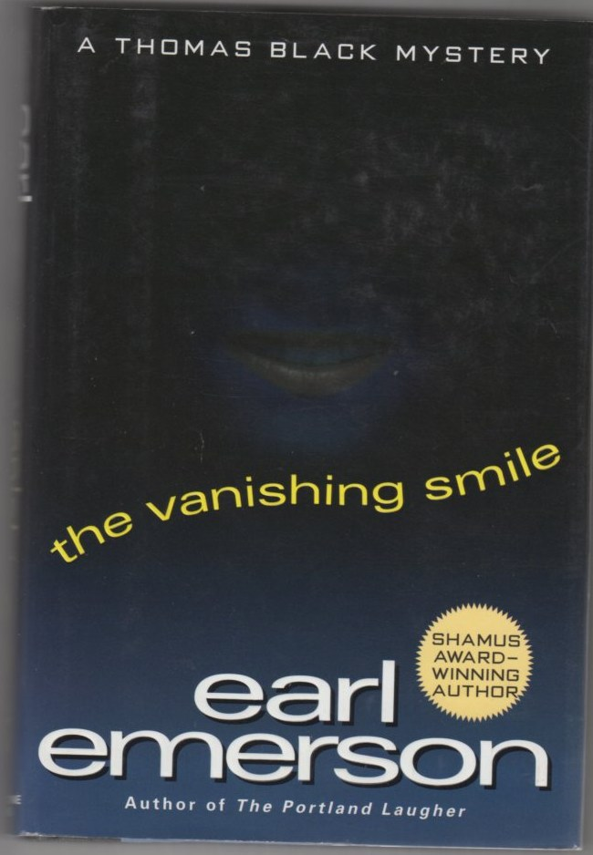Image for The Vanishing Smile