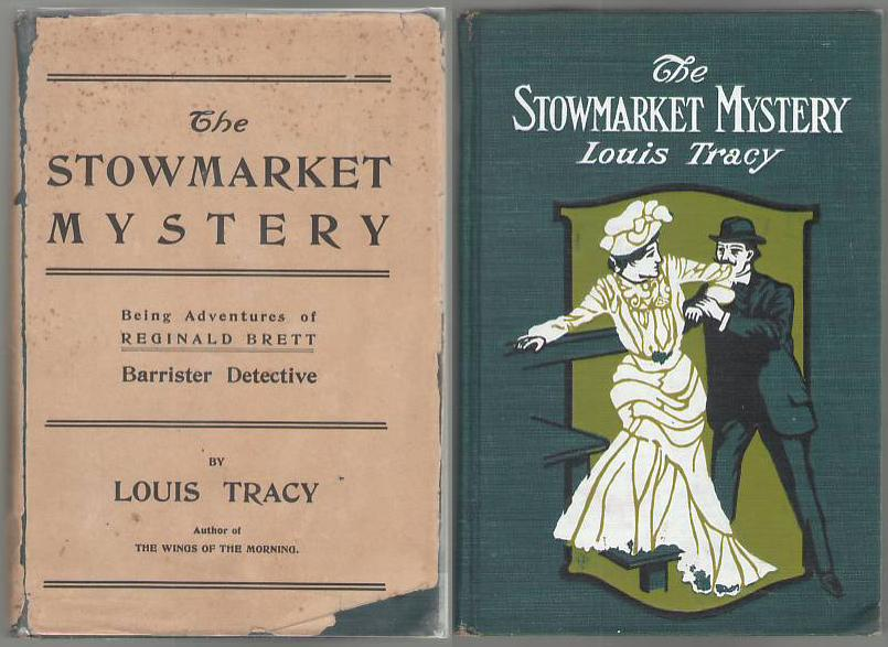 Image for The Stowmarket Mystery