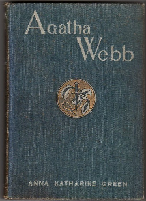 Image for Agatha Webb