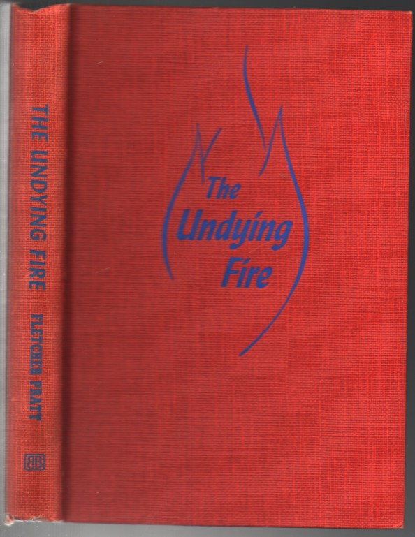 Image for The Undying Fire