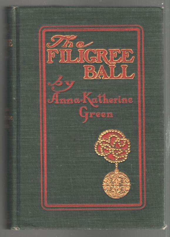 Image for The Filigree Ball