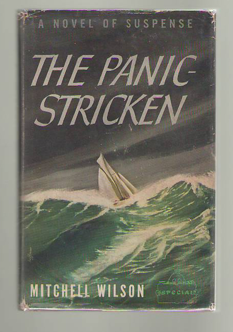 Image for The Panic-Stricken