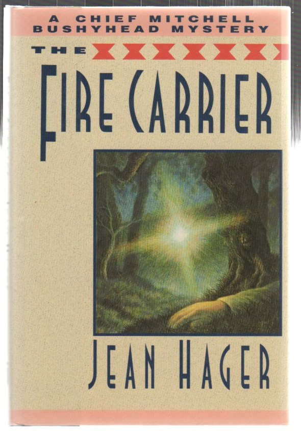 Image for Fire Carrier