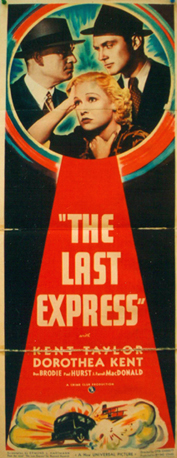 "Image for ""The Last Express"""