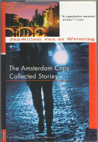 Image for The Amsterdam Cops