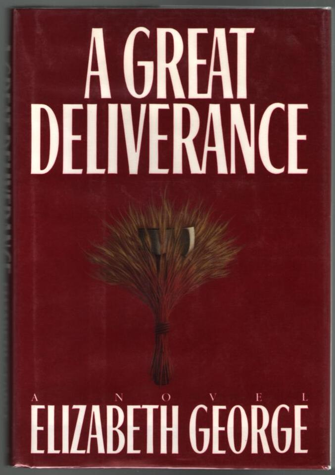 Image for A Great Deliverance