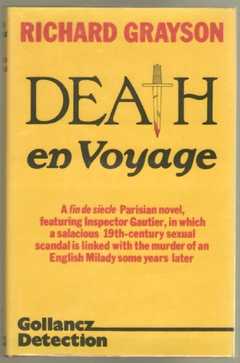 Image for Death En Voyage