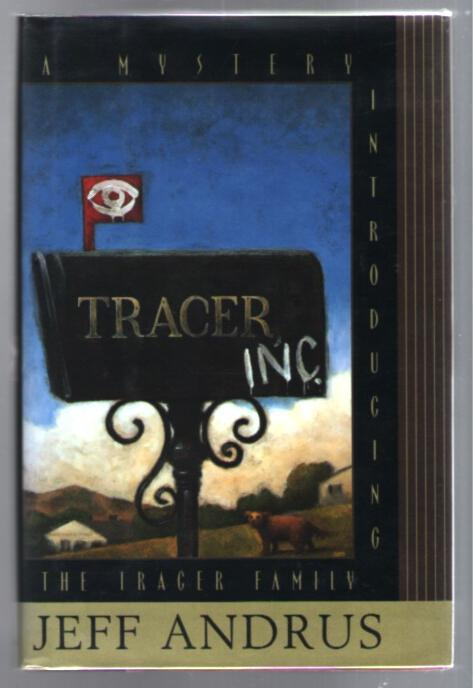 Image for Tracer, Inc