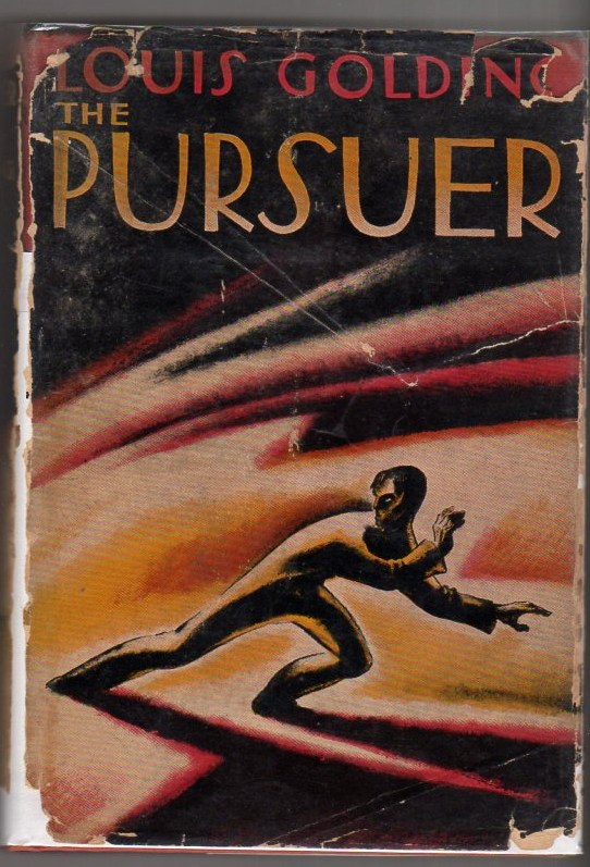 Image for The Pursuer