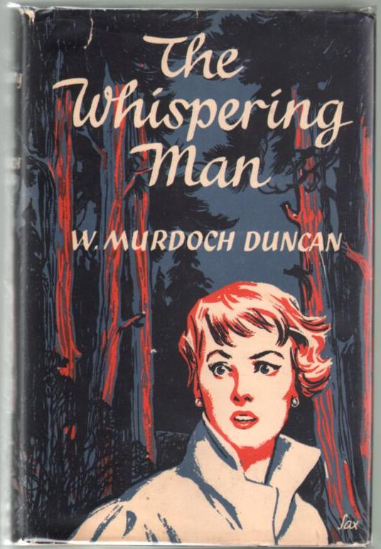 Image for The Whispering Man