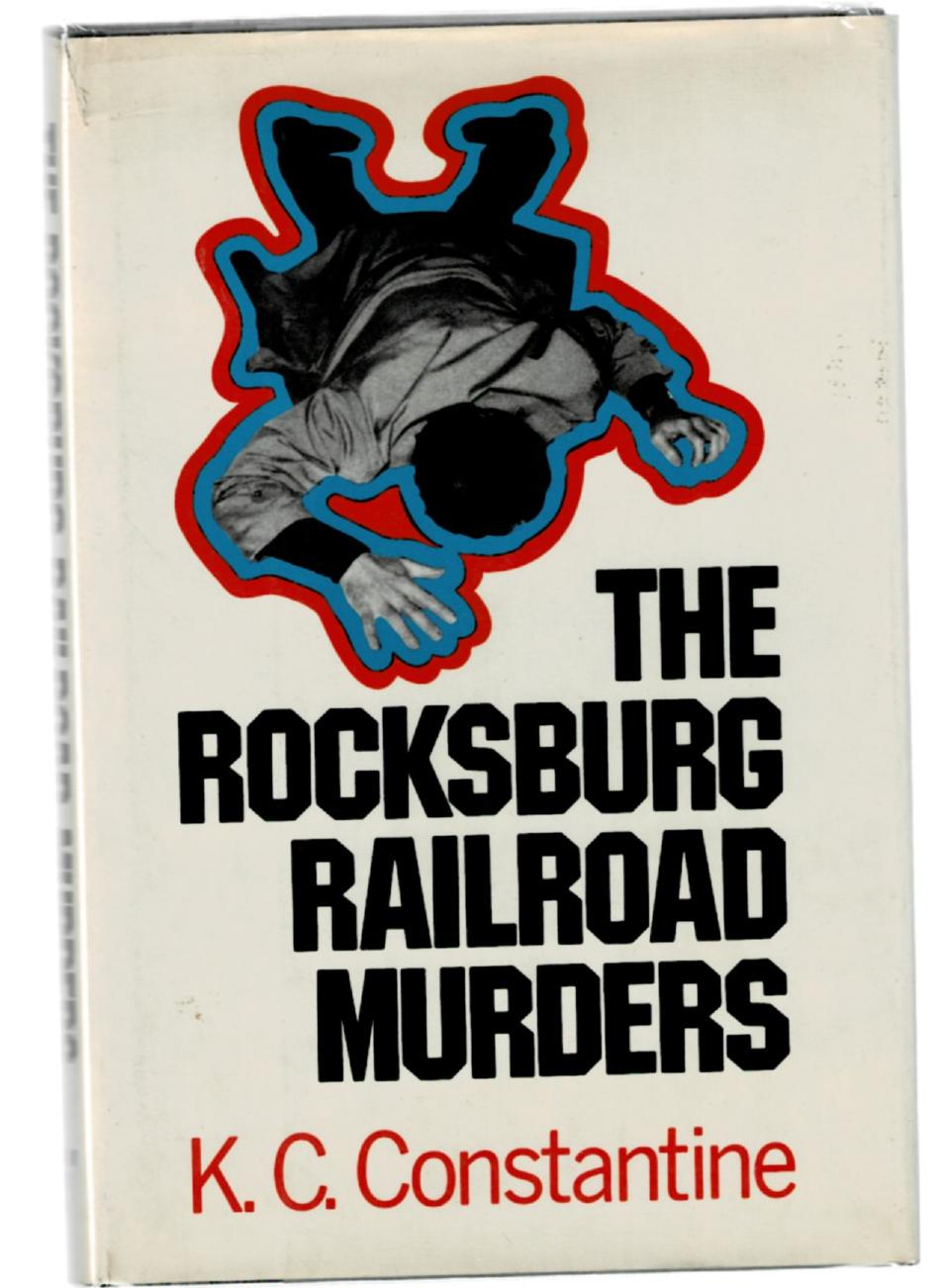 Image for The Rocksburg Railroad Murders
