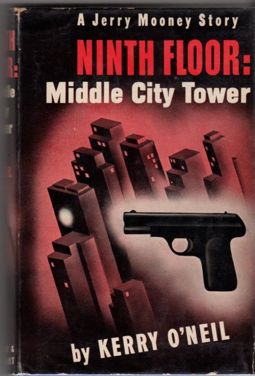 Image for Ninth Floor: Middle City Tower