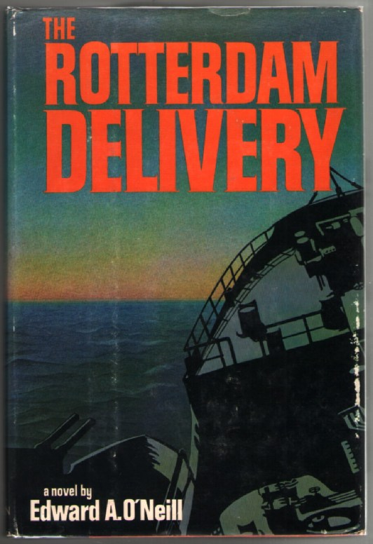 Image for The Rotterdam Delivery