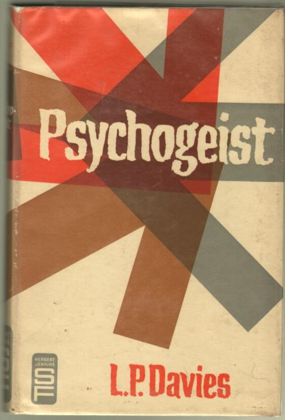 Image for Psychogeist