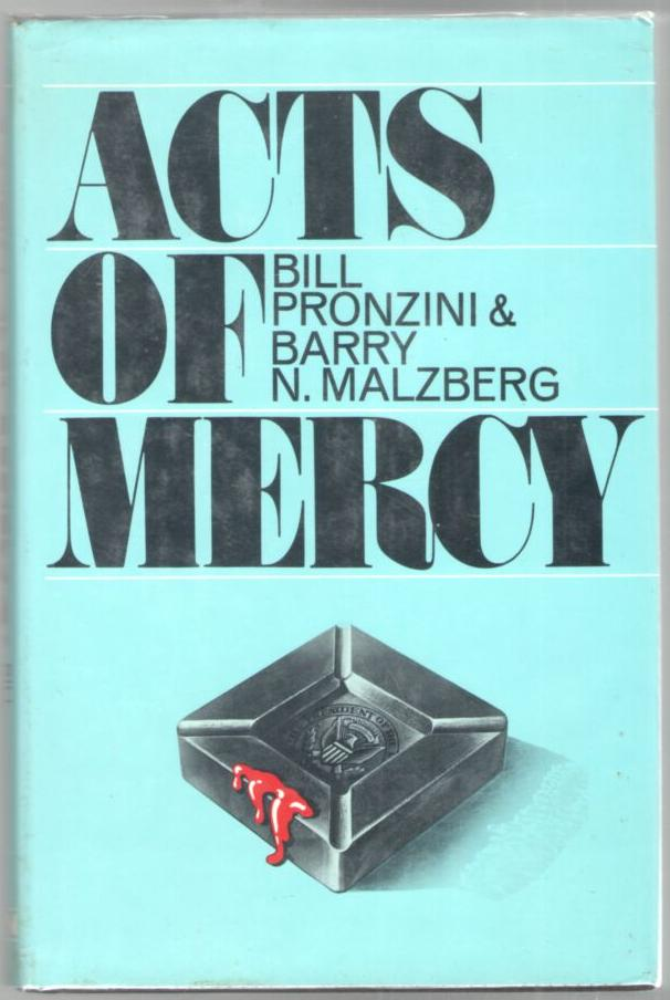 Image for Acts of Mercy