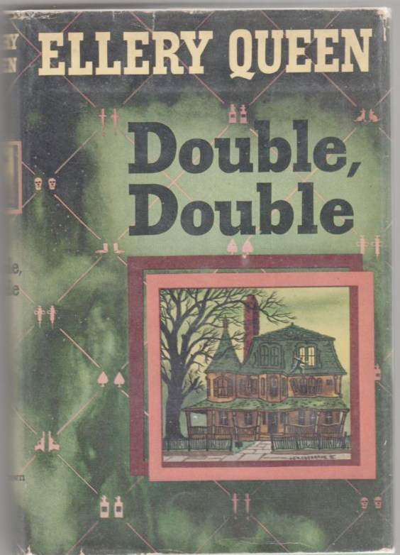 Image for Double, Double