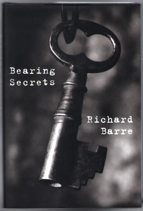 Image for Bearing Secrets