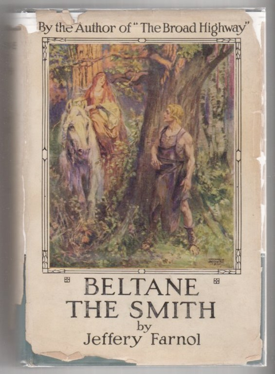 Image for Beltane the Smith