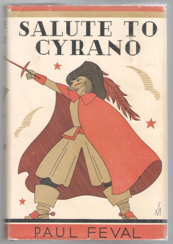 Image for Salute to Cyrano