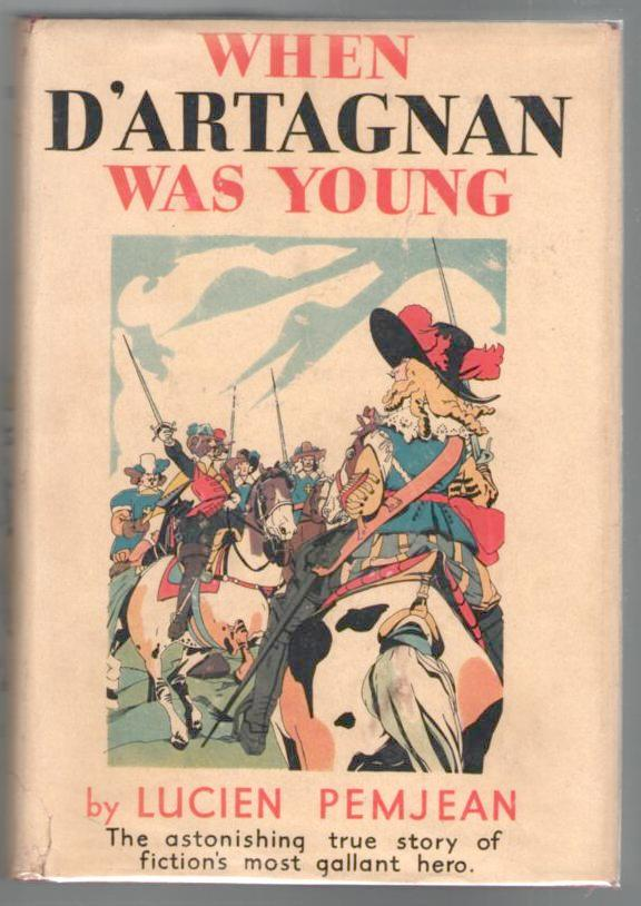 Image for When D'Artagnan Was Young