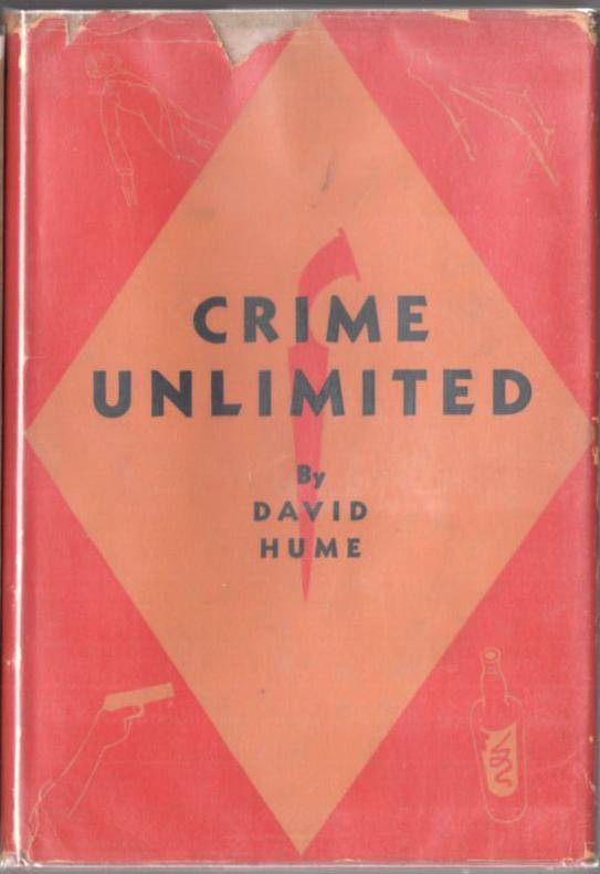 Image for Crime Unlimited