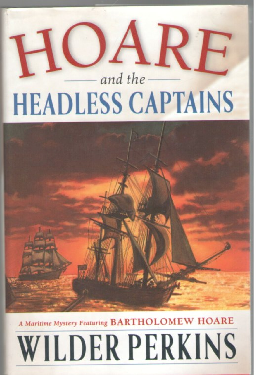 Image for Hoare and the Headless Captains