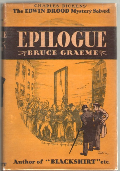 Image for Epilogue