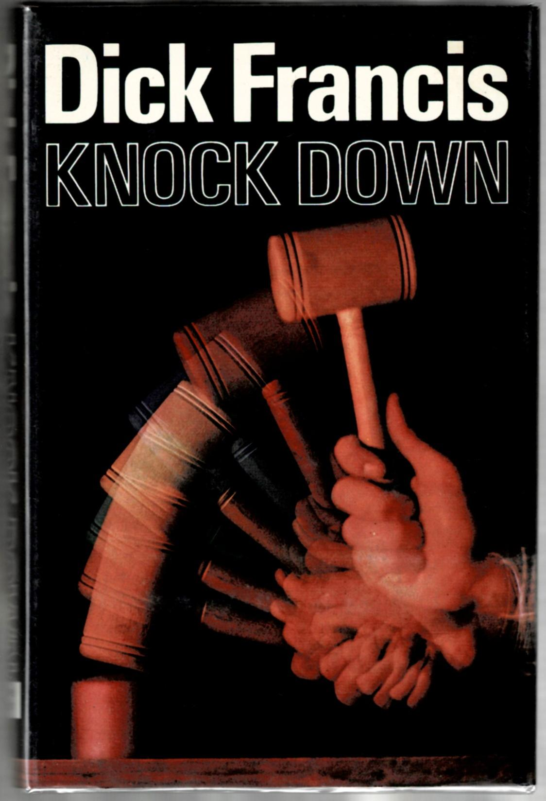 Image for Knock Down