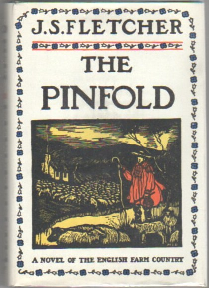 Image for The Pinfold