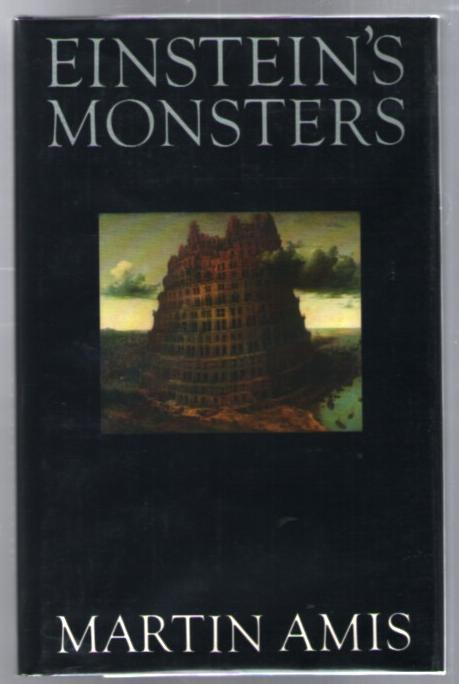 Image for Einstein's Monsters