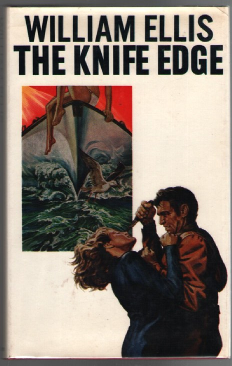 Image for The Knife Edge