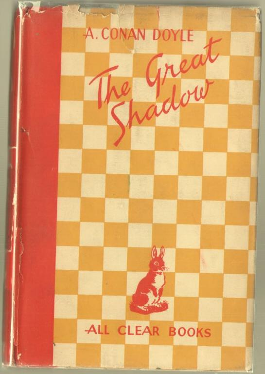 Image for The Great Shadow