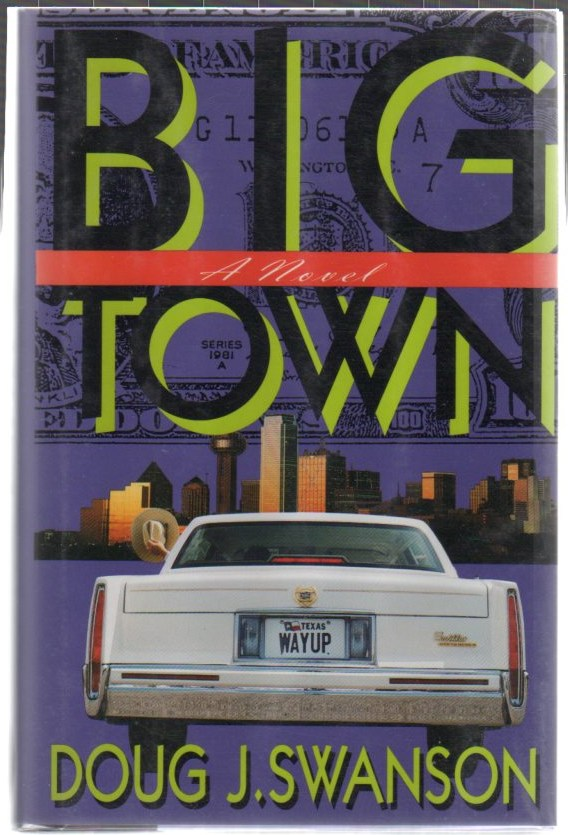 Image for Big Town