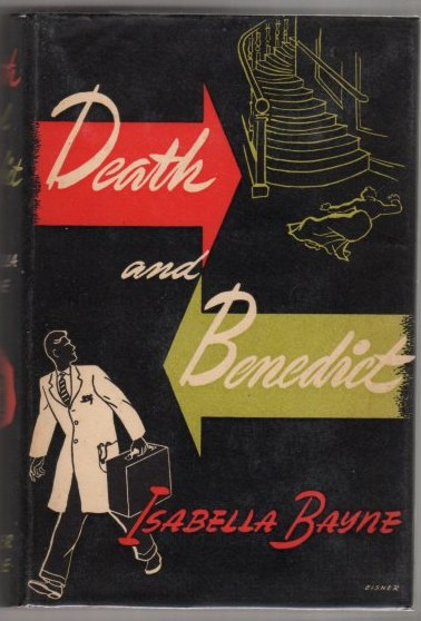 Image for Death and Benedict