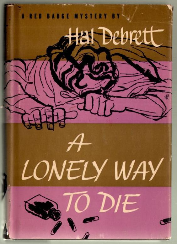 Image for A Lonely Way to Die