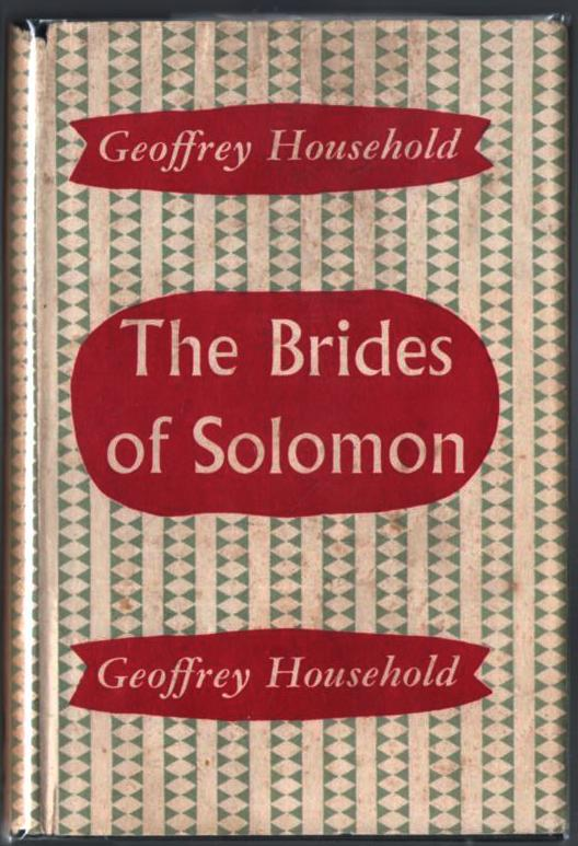Image for The Brides of Solomon and Other Stories