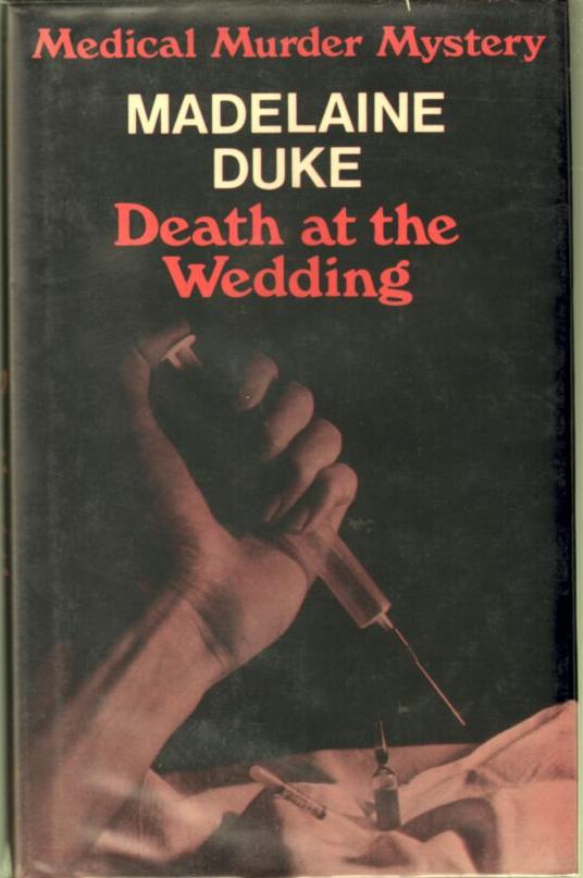 Image for Death at the Wedding
