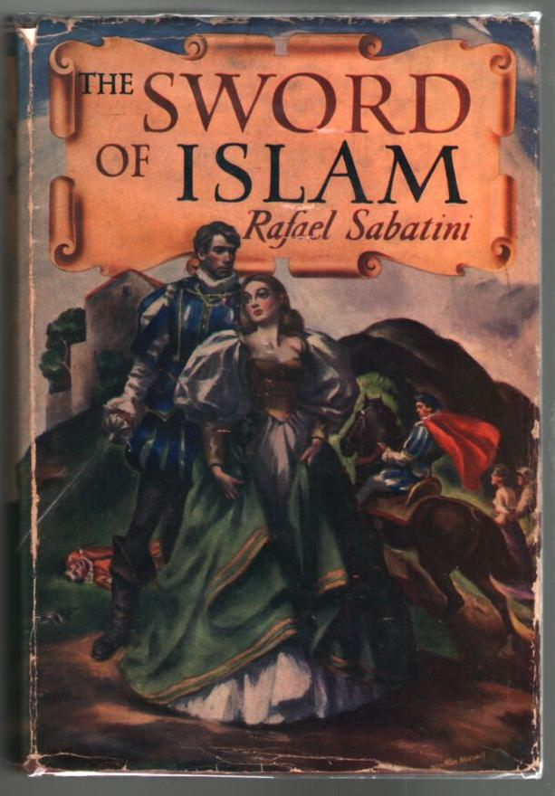 Image for The Sword of Islam