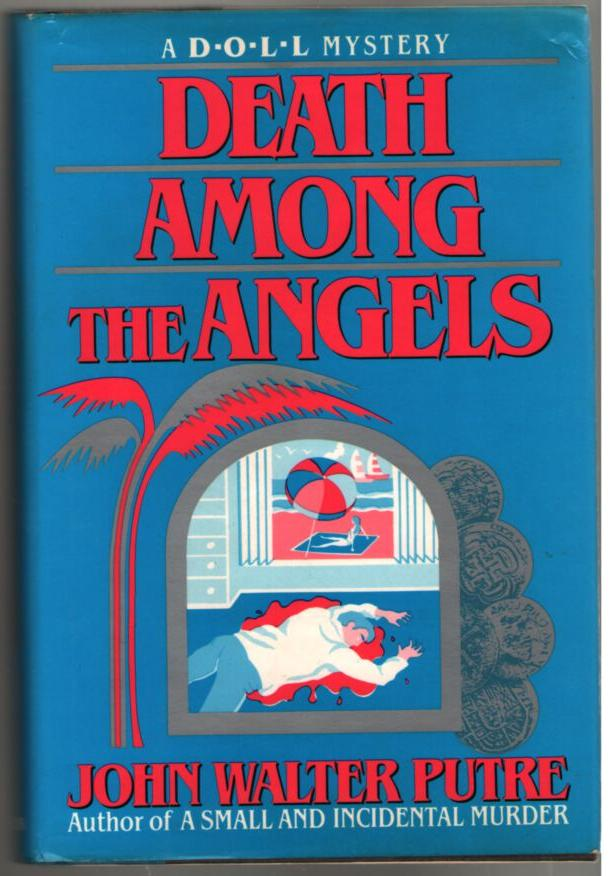 Image for Death Among the Angels