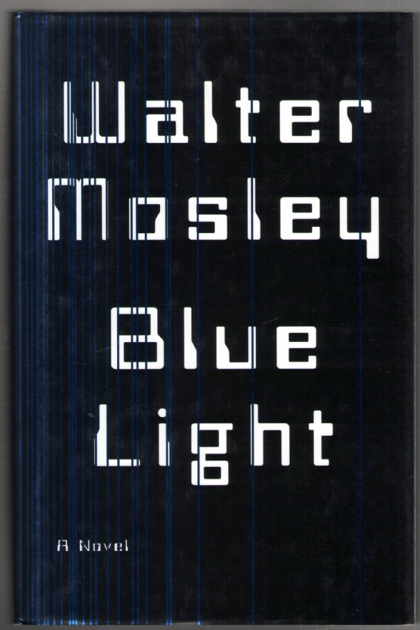 Image for Blue Light