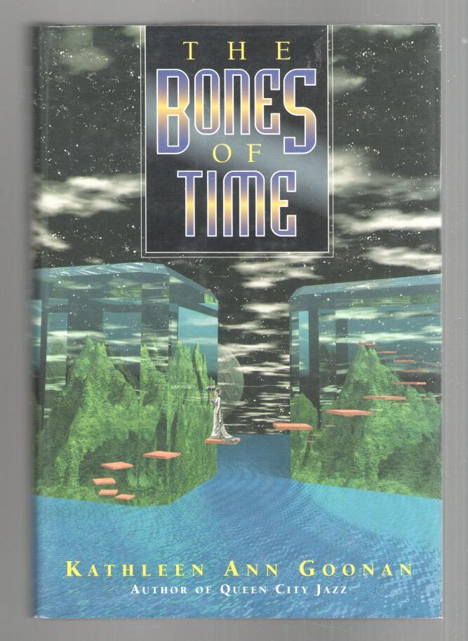 Image for The Bones of Time