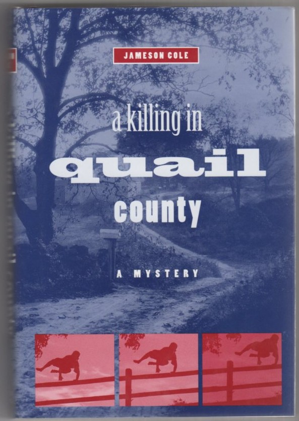 Image for A Killing in Quail County